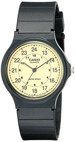 [カシオ]casio 腕時計 スタンダードアナログウォッチ MQ-24-9B 【並行輸入品】
