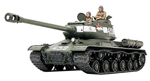 1/35 ミリタリーミニチュアシリーズ No.289 ソビエト重戦車 JS-2 1944年型 ChKz