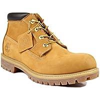 [ティンバーランド] ブーツ WATERPROOF CHUKKA BOOT チャッカブーツ Wワイズ 23061 (国内正規品)