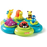 Manhattan Toy Squirt and Sort Bugs