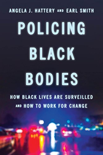 Policing Black Bodies: How Black Lives Are Surveilled and How to Work for Change