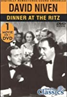 Dinner at the Ritz [DVD] [Import]
