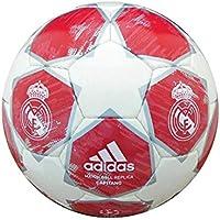 アディダス サッカーボール 18-19シーズン UEFAチャンピオンズリーグ レプリカボール フィナーレ キャピターノ レアル 5号球 adidas2018ball AF5405RM