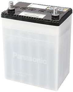 Panasonic [ パナソニック ] 国産車バッテリー [ SBシリーズ ] N-55B24L