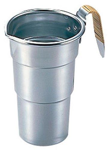 アルミ 籐巻き酒タンポ 1号 ESK481