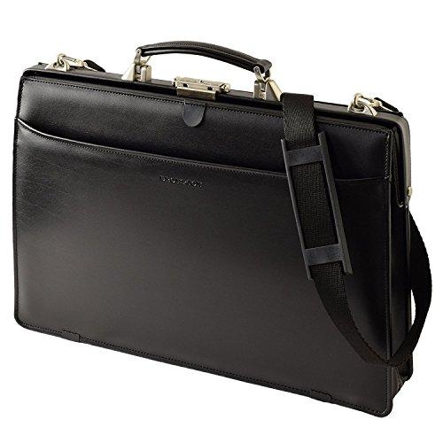 日本製 多機能バッグ [豊岡製 かばん] ビジネスバッグ 国産 ダレスバッグ B4 メンズ 通勤 2...