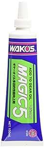 ワコーズ MG5-T マジックファイブ ギヤーオイル用添加剤 G120 150ml G120 [HTRC3]