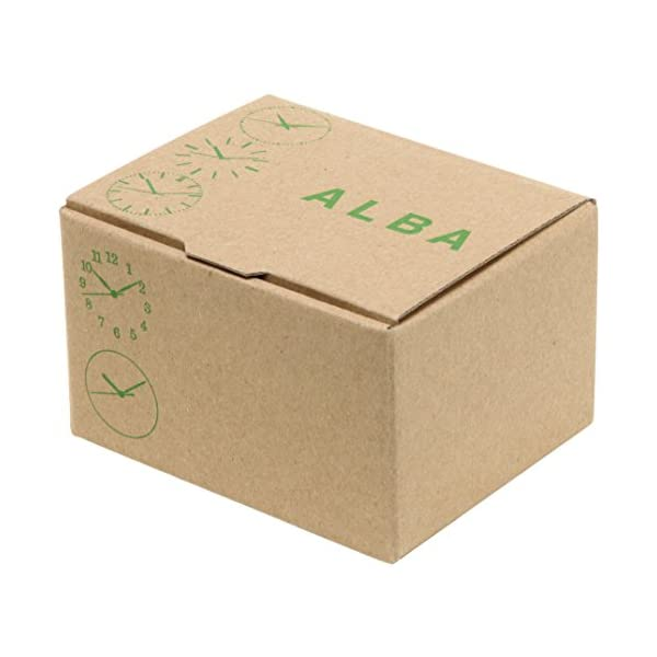 [アルバ]ALBA 腕時計 ソーラー ハードレ...の紹介画像5