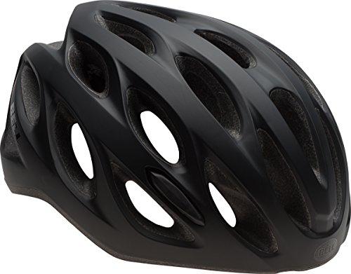 BELL(ベル) ヘルメット 自転車 サイクリング ロード Draft Asianfit [ドラフト アジアンフィット マットブラック AF] 7080363 (頭囲 54cm~61cm)