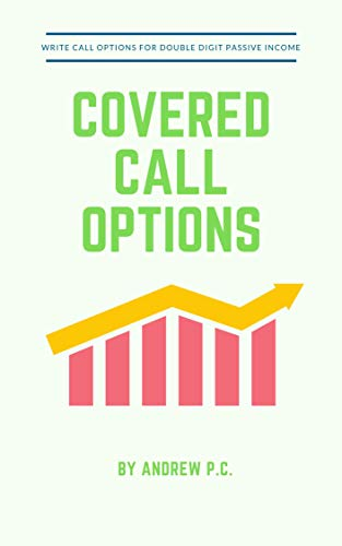 Covered Calls Option Trading Strategy: Write Call Options