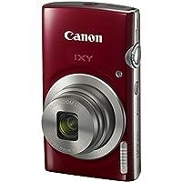 Canon コンパクトデジタルカメラ 光学8倍ズーム IXY200(RE)