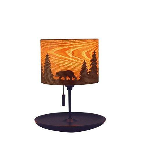テーブルライト Grimm T グリム 北欧 照明器具 デスク ライト ランプ