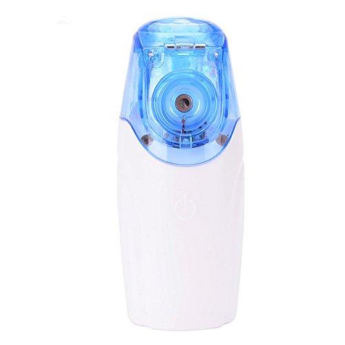 Lekoc ネブライザー 吸入器 加湿器 超音波 携帯型 usb充電式 家庭用 医療用