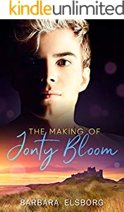 The Making of Jonty Bloom (Unfinished Business Book 1) (English Edition)
