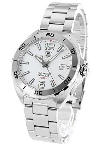 タグ・ホイヤー メンズ腕時計 フォーミュラ1 WAZ2114...
