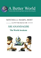 World Awakens - Sri Anandagiri [DVD] [Import]