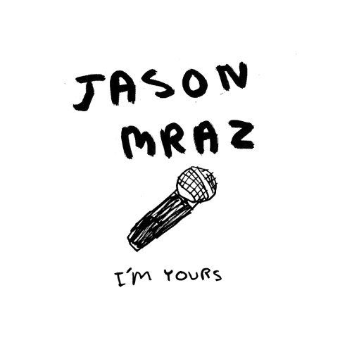 I'm Yours EP