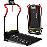 Everfit Folding Electric Treadmill Motorized Fitness Running Machine