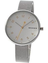 (スカーゲン) SKAGEN シグネチャー 腕時計 #SKW2623 並行輸入品