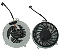 gotor® K47G K47 K27A E47G E47A K47A E47 K27 対応交換用CPU ファン 冷却散熱CPU ファン 58MM