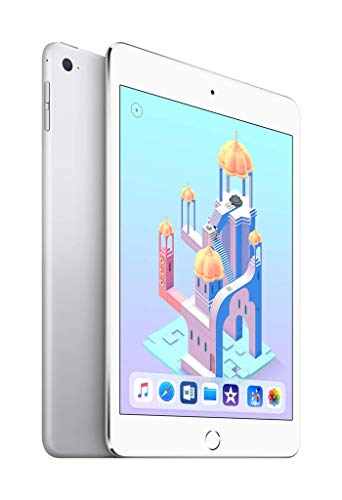 Apple iPad mini 4 (Wi-Fi, 128GB) - シルバー (第4世代)
