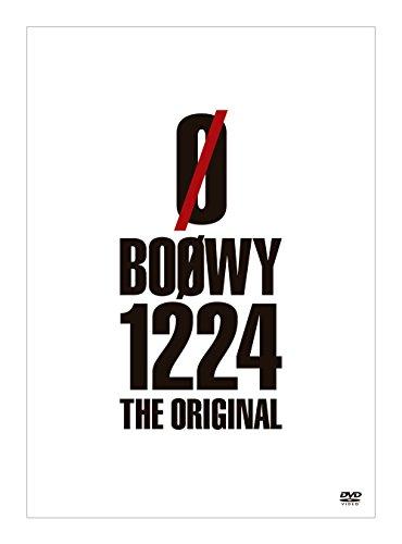 1224 -THE ORIGINAL- [DVD]