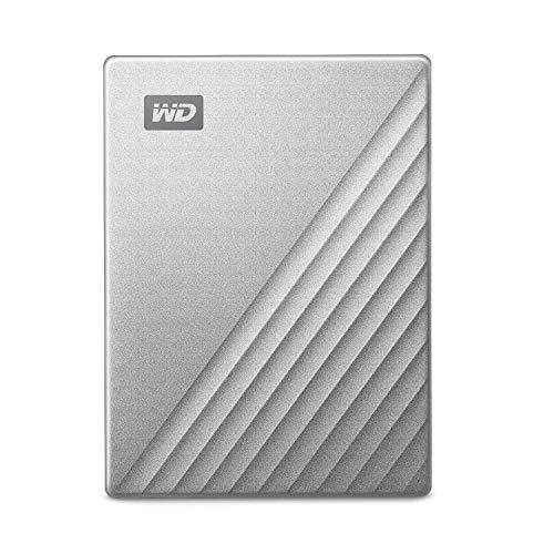 WD HDD ポータブル ハードディスク My Passport Ultra...