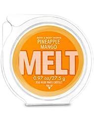 【Bath&Body Works/バス&ボディワークス】 フレグランスメルト タルト ワックスポプリ パイナップルマンゴー Wax Fragrance Melt Pineapple Mango 0.97oz/27.5g