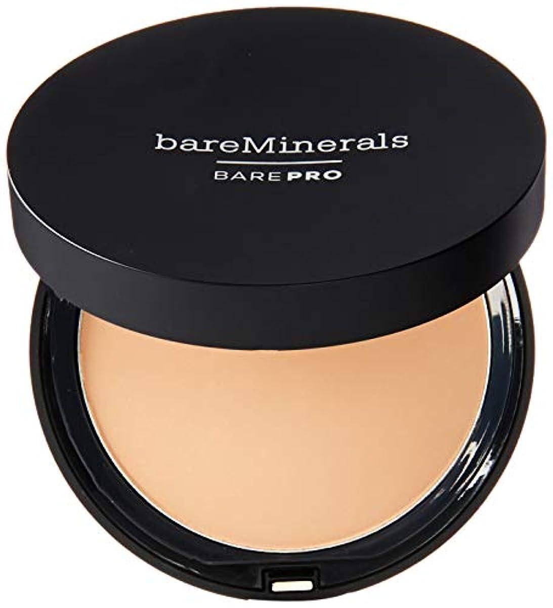 ベアミネラル BarePro Performance Wear Powder Foundation - # 12 Warm Natural 10g/0.34oz並行輸入品