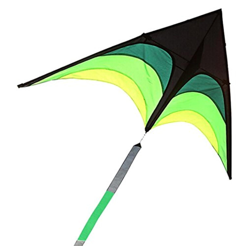 超大型カイト シングルライン スタント カイト アウトドア 楽しいスポーツギフト 子供 凧 大人 おもちゃ