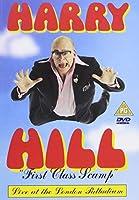 Harry Hill: First Class Scamp [DVD]
