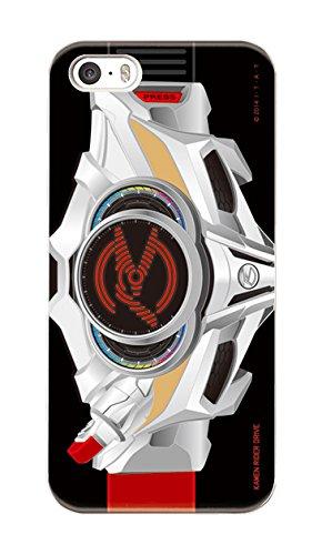 【公式】 仮面ライダードライブ ハード ツヤあり スマホ ケース iPhone5S ライダーベルト...