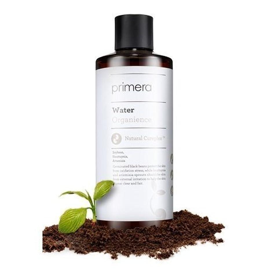 処理用心深い未払いAmorePacific_ Primera ORGANIENCE Water (180ml, organic, antioxidant, moisturizing, nutrition)