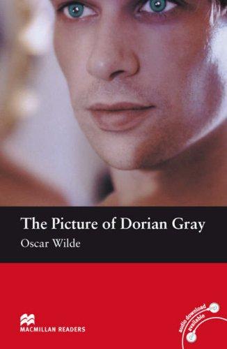The Picture of Dorian Gray Macmillan Read Elementary Levelの詳細を見る