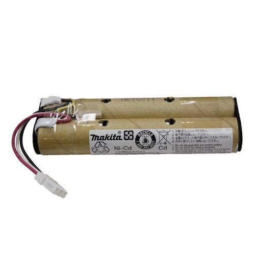 マキタ充電式クリーナー4076DW交換用バッテリー