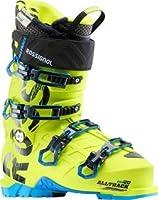 ROSSIGNOL(ロシニョール)ALLTRACK PRO 120 スキーブーツ オールマウンテン RBG3030 YELLOW 27.5