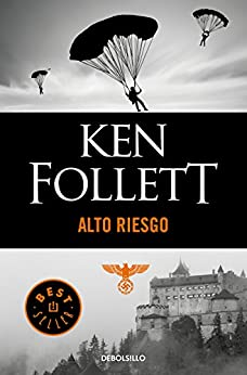[Follett, Ken]のAlto riesgo