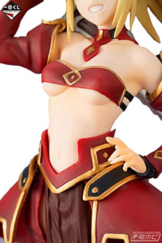 Fate Apocrypha PART2 A Award red of Saber mode red figures ichiban kuji