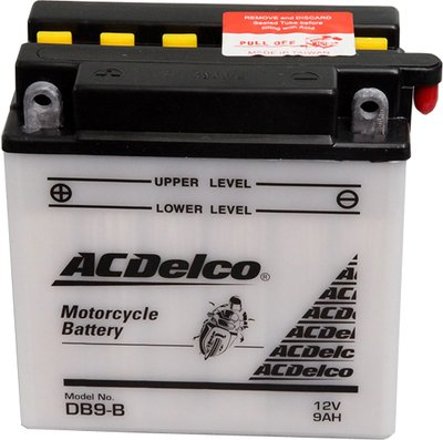 ACデルコ AC Delco エーシーデルコ DB9-B 【開放型】