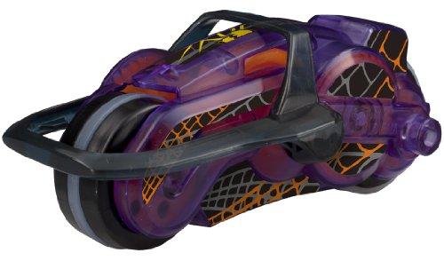 豪号!ヤバババイク YBB-03 ヤババブースタージャンプアップベノム