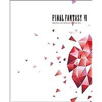 【早期購入特典あり】FINAL FANTASY VI ORIGINAL SOUNDTRACK REVIVAL DISC 【映像付サントラ/Blu-ray Disc Music】 (スペシャルスリーブ付)