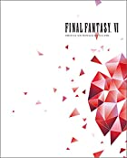 FINAL FANTASY VI ORIGINAL SOUNDTRACK REVIVAL DISC [映像付サントラ/Blu-ray Disc Music](特典なし)