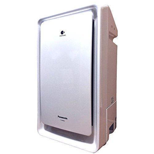 パナソニック 【PM2.5対応】 加湿空気清浄機 ナノイー搭載 ホワイト F-VX40H3-W