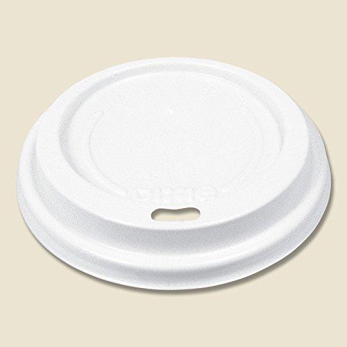 厚紙カップ(ホット用) GLDH08TG 飲み口付きフタ トラベラーズリッド 100個