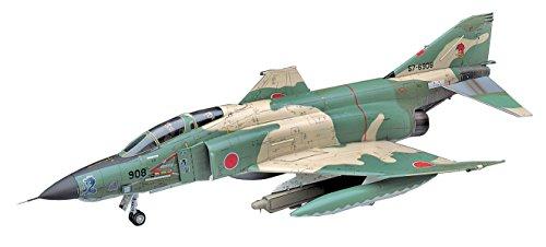 ハセガワ 1/48 航空自衛隊 RF-4E ファントムII プラモデル PT30
