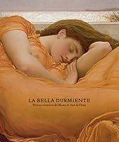 La bella durmiente : pintura victoriana del Museo de Arte de Ponce