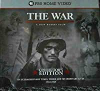 War: Ken Burns [DVD]