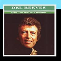 Girl On The Billboard by Del Reeves