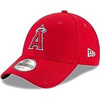 NEW ERA (ニューエラ) MLBレプリカキャップ (The League 9FORTY 940 MLB Cap) ロサンゼルス・エンゼルス