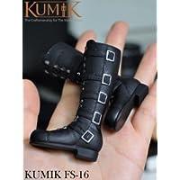 Artcreator_BM kumik fs-16 女性ブーツ